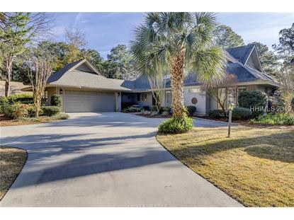 22 Myrtle Bank ROAD Hilton Head Island, SC MLS# 390264