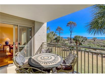 21 S Forest Beach DRIVE Hilton Head Island, SC MLS# 390294