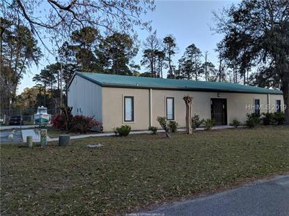 23 Lost Hollow LANE Bluffton, SC MLS# 392225