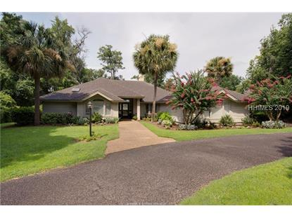 4 Moss Creek COURT Hilton Head Island, SC MLS# 392245