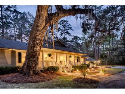 1 Rose Hill DRIVE Bluffton, SC MLS# 392252