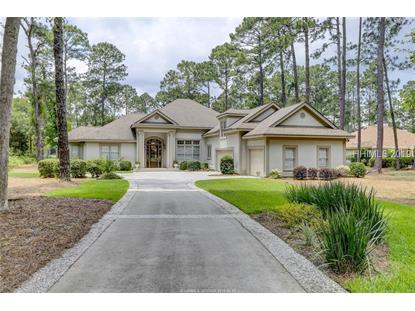 63 Saw Timber DRIVE Hilton Head Island, SC MLS# 394504