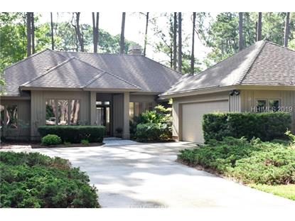 12 Virginia Rail LANE Hilton Head Island, SC MLS# 394604