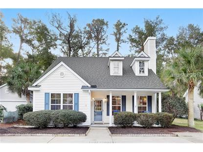 34 Timbercrest CIRCLE Hilton Head Island, SC MLS# 394660