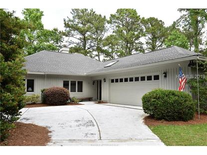 8 Fiddlers WAY Hilton Head Island, SC MLS# 394709