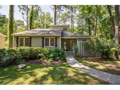 1 Fernwood TRAIL Hilton Head Island, SC MLS# 394711