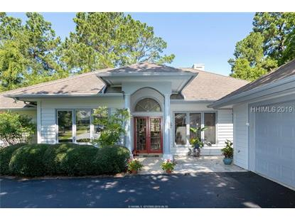 62 Peninsula Dr  Hilton Head Island, SC MLS# 394745