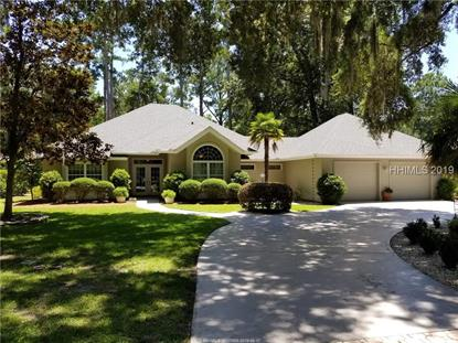 13 Belton COURT Hilton Head Island, SC MLS# 394750