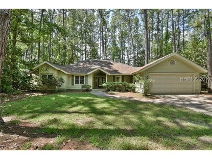 19 Winding Oak DRIVE Okatie, SC MLS# 394853