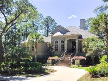 45 Sea LANE Hilton Head Island, SC MLS# 395044