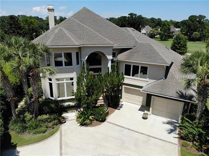 49 Cotesworth PLACE Hilton Head Island, SC MLS# 395321