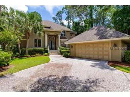 11 Duck Hawk ROAD Hilton Head Island, SC MLS# 395370