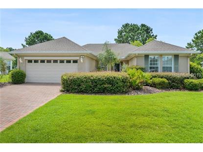 9 Becket PLACE Bluffton, SC MLS# 395459