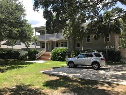 75 Fort Walker DRIVE Hilton Head Island, SC MLS# 395477