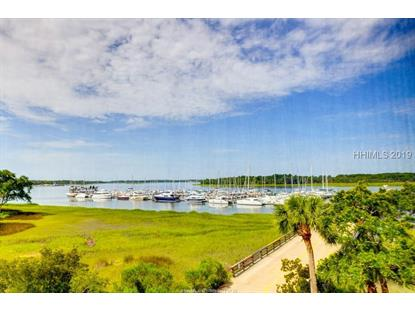 200 Grandview COURT Hilton Head Island, SC MLS# 395493