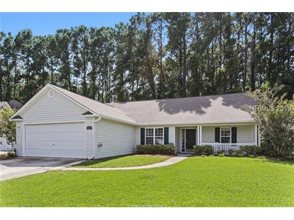 19 Hyde Park CIRCLE Bluffton, SC MLS# 395515