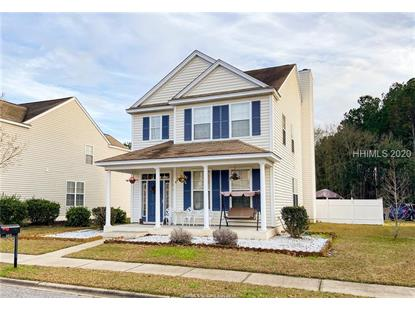 163 Southside Parkway Bluffton, SC MLS# 399232