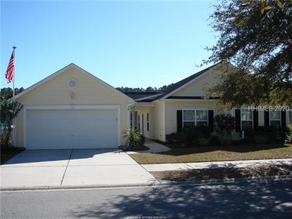 14 Savannah Oak DRIVE Bluffton, SC MLS# 399474