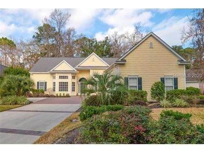 36 Point West DRIVE Bluffton, SC MLS# 399558