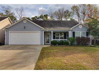 49 Heartstone CIRCLE Bluffton, SC MLS# 399609