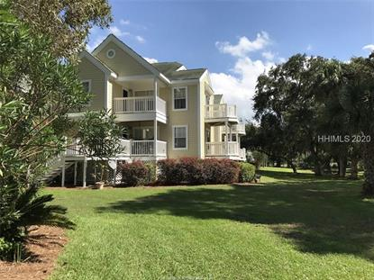 30 Old South COURT Bluffton, SC MLS# 399619