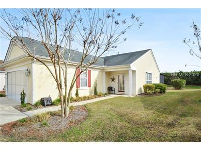26 Pineapple DRIVE Bluffton, SC MLS# 399631