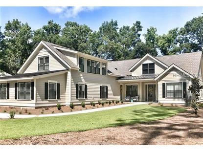 12 Greenwood DRIVE Bluffton, SC MLS# 399637
