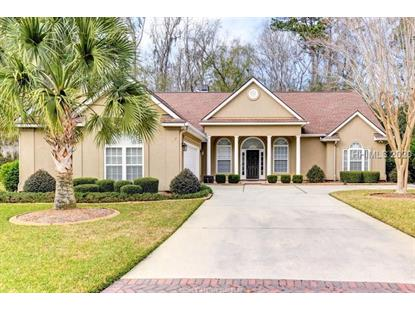 7 Colonade COURT Bluffton, SC MLS# 399700