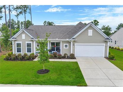 3 Waxwing Court Bluffton, SC MLS# 405016