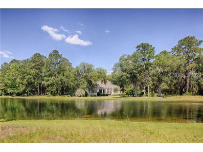 5 Kittansett Court Bluffton, SC MLS# 405921