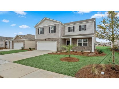 2434 Blakers Boulevard Bluffton, SC MLS# 406077