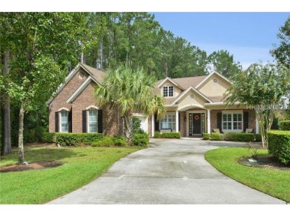 16 Southington Circle Bluffton, SC MLS# 408212