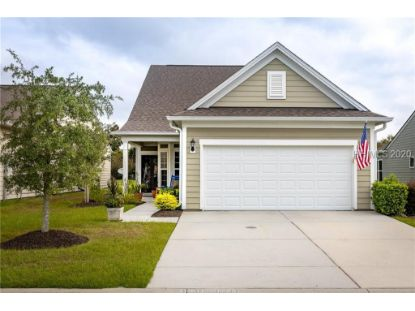 17 Wild Strawberry Lane Bluffton, SC MLS# 408354