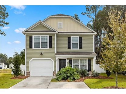 70 Running Oak Drive Bluffton, SC MLS# 409183