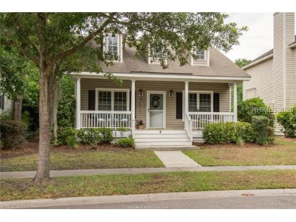 6 Barrington Avenue Bluffton, SC MLS# 409310