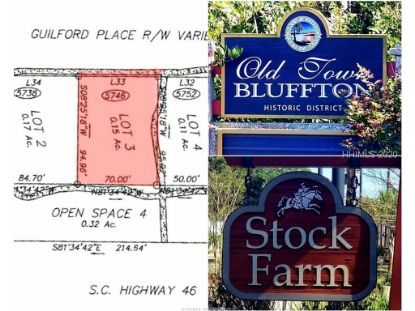 5746 Guilford Place Bluffton, SC MLS# 410003