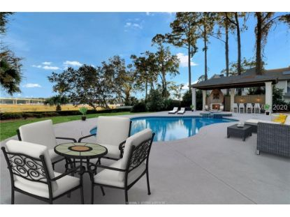 40 Widewater Road Hilton Head Island, SC MLS# 410157