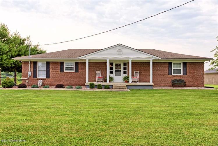 2876 Bardstown Trail, Waddy, KY 40076
