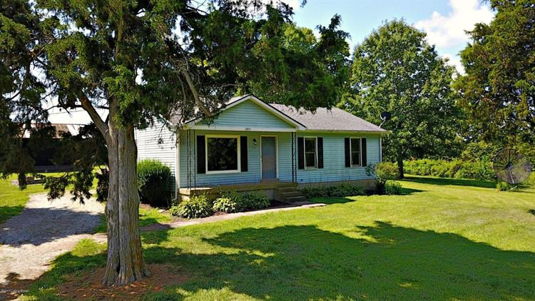 380 Gorhams Rd, Shelbyville, KY 40065