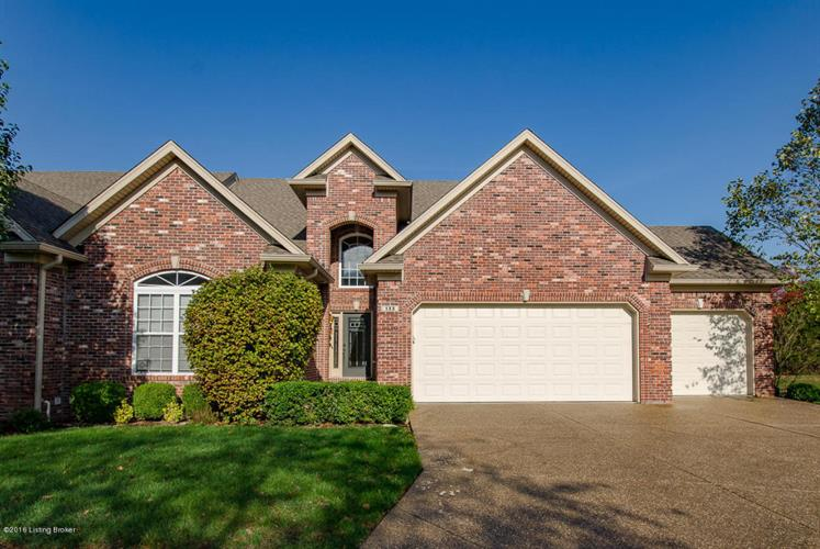 133 WHISPERING PINES Cir, Louisville, KY 40245