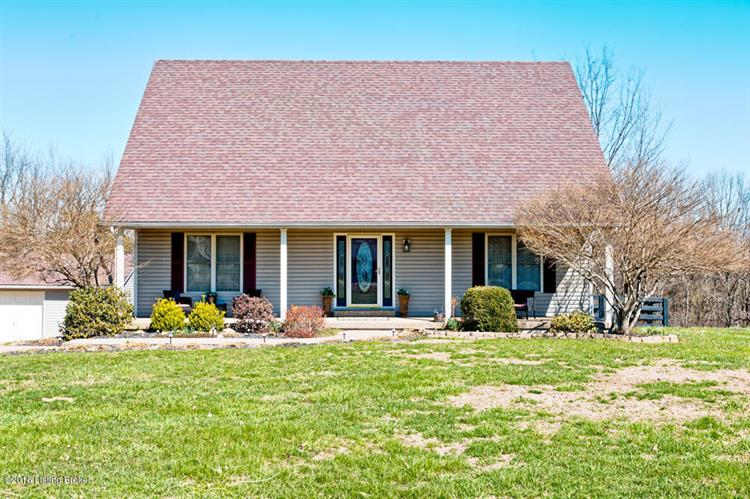 607 Settlers Point Dr, Taylorsville, KY 40071