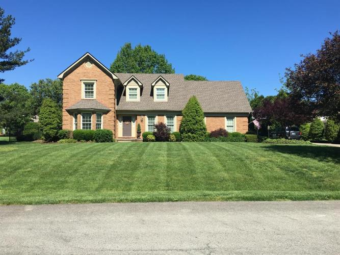 118 Englewood Dr, Bardstown, KY 40004