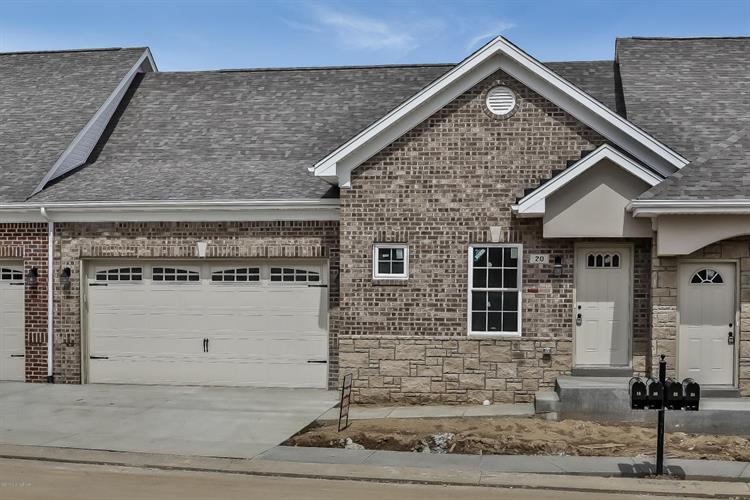 30 Pheasant Glen Ct, Shelbyville, KY 40065