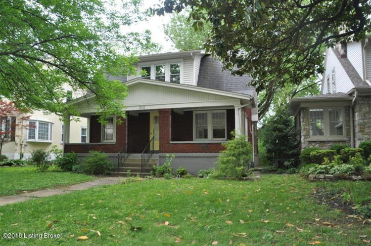 314 Pleasantview Ave, Louisville, KY 40206