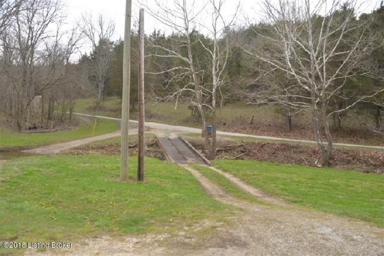 3115 Fords Mill Rd, Dry Ridge, KY 41035