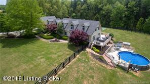 589 NW Brunner Hill Rd, Palmyra, IN 47164