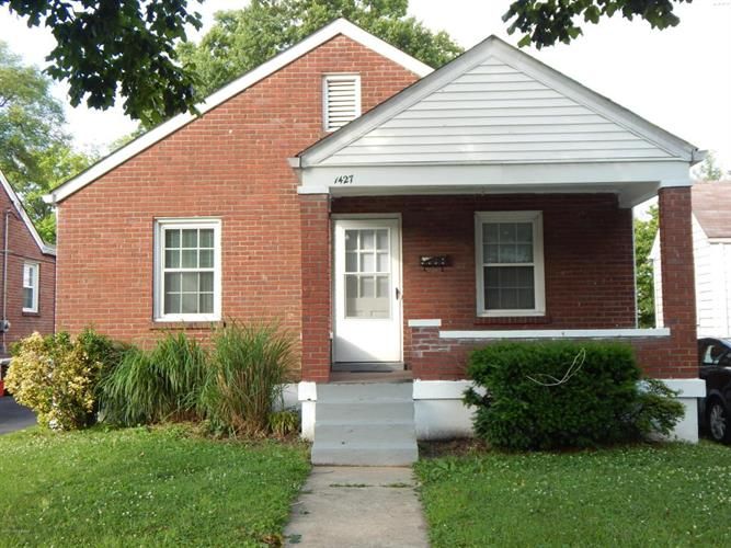 1427 Homeview Dr Louisville Ky 40215 For Sale Mls
