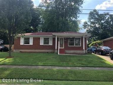 5614 Mary Ellen Dr, Louisville, KY 40214
