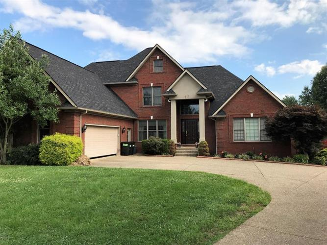 1118 Metalwood Dr, Bardstown, KY 40004