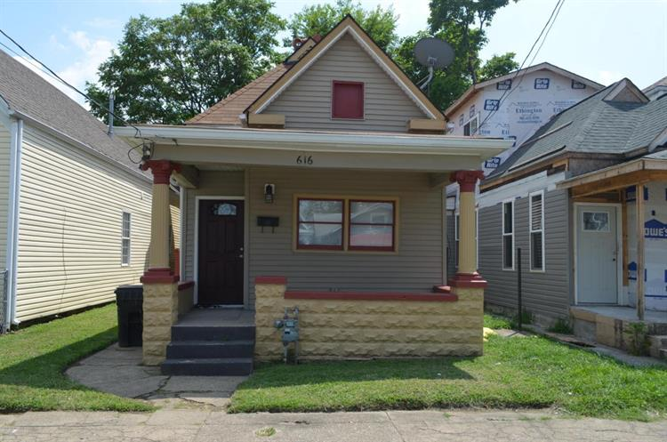 616 E Kentucky St, Louisville, KY 40203